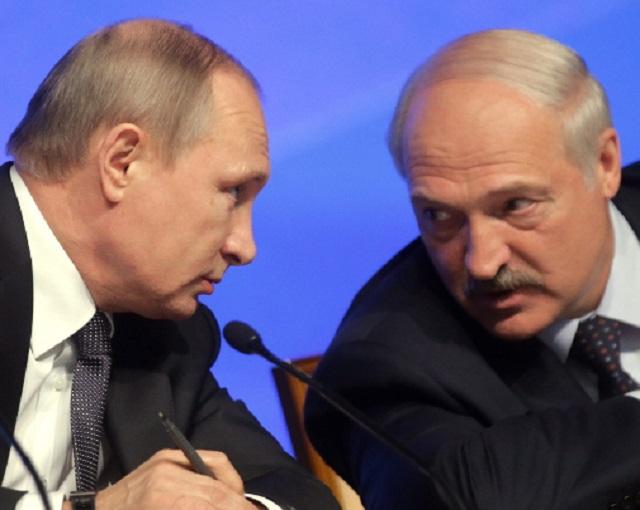 Что осталось от союза Москвы…