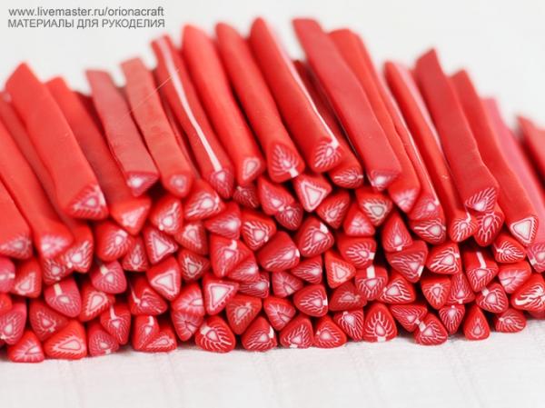 Как сделать из полимерной глины колбаску «Клубника»: от простого к сложному глины, колбаску, белой, колбаски, нужно, лепки, колбасок, цвета, чтобы, полимерной, очень, перехода, клубники, дольки, колбаска, пластом, розовой, лезвие, должна, видео