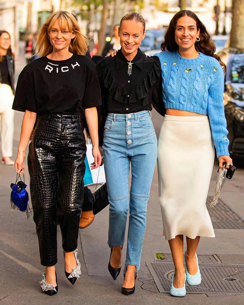 Полный гид по подиуму: модные тенденции в одежде 2020 мода,мода и красота,модные тенденции