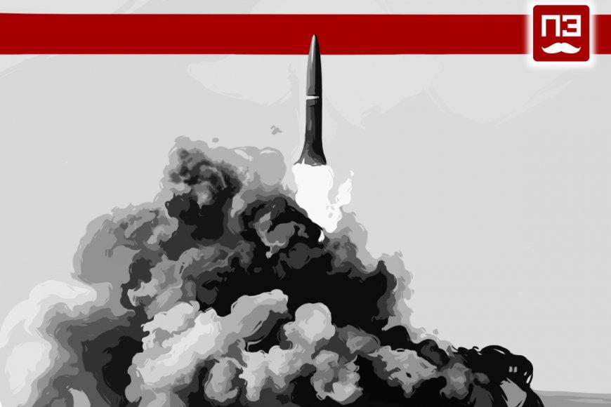 Баранец о книге «Если начнется война» в Швеции: НАТО пытается «втянуть за уши» еще одну страну в свой блок