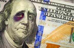 Теперь официально: мировая экономика катится в пропасть новости,события,экономика