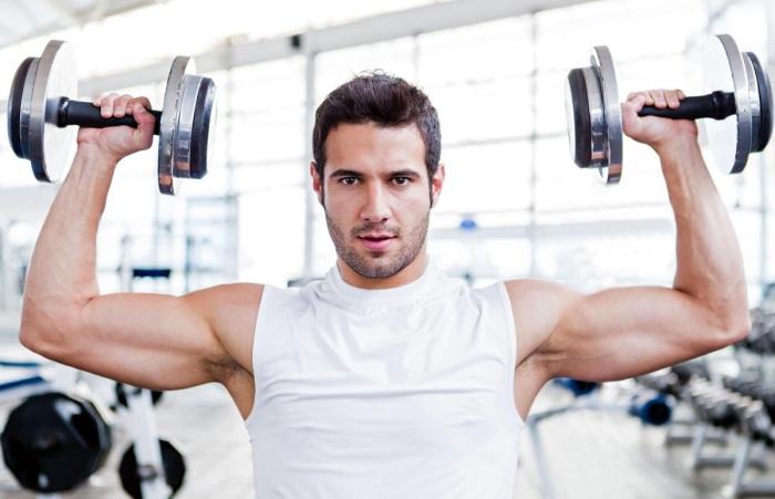 Мужчины от природы сильнее, им требуется повышенная физическая активность / Фото: cortaporlosano.com