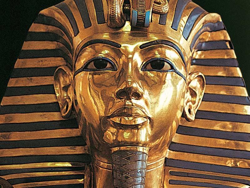 4 факта о пирамидах и фараон…