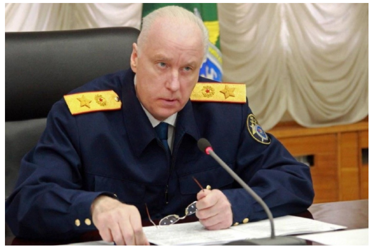 Председатель СКР заявил о необходимости найти и осудить всех нацистских преступников