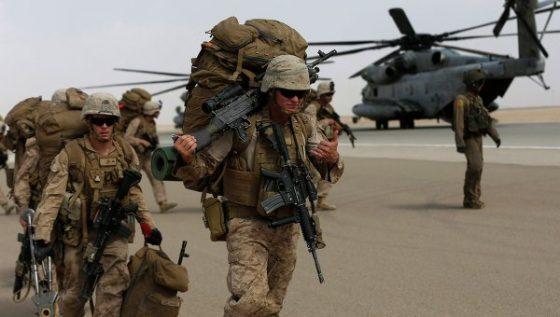 Присутствие США в Афганистане будет без ограничений по времени