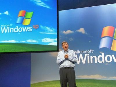 53% организаций все ещё используют Windows XP