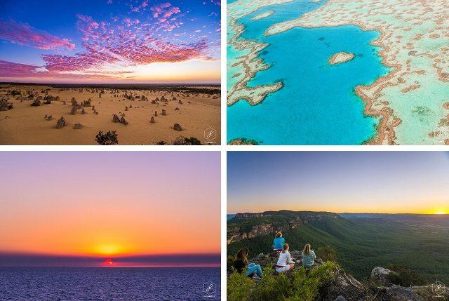 20+ убедительных фотопричин запланировать путешествие в Австралию