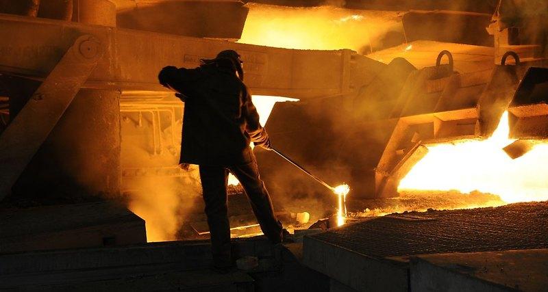 Для российских бронемашин создали новую сталь