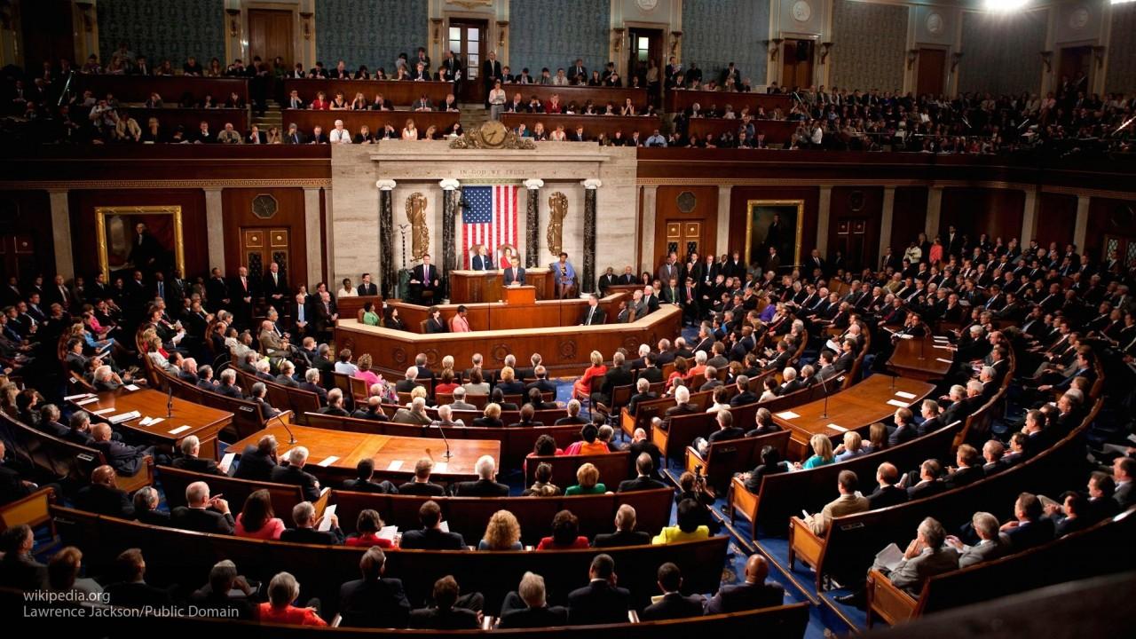 СМИ: сенатор США выступил против антироссийских санкций