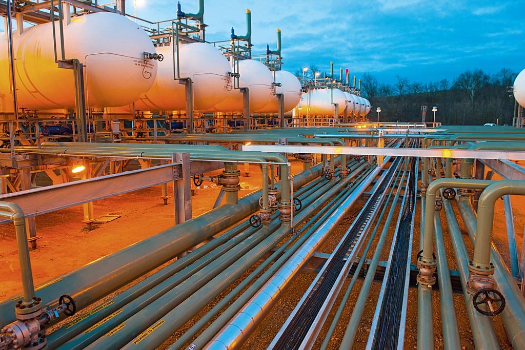 Украина и Польша заявили о создании амбициозного газового проекта