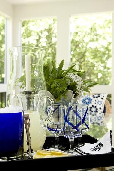 Когда сбываются мечты: цветовые сочетания в мире Kelley Proxmire домашний очаг,интерьер и дизайн,уютный дом