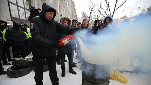 """Ирина Алкснис: Украину накрыли """"холодные бунты"""": это не катастрофа, а просто трагедия"""