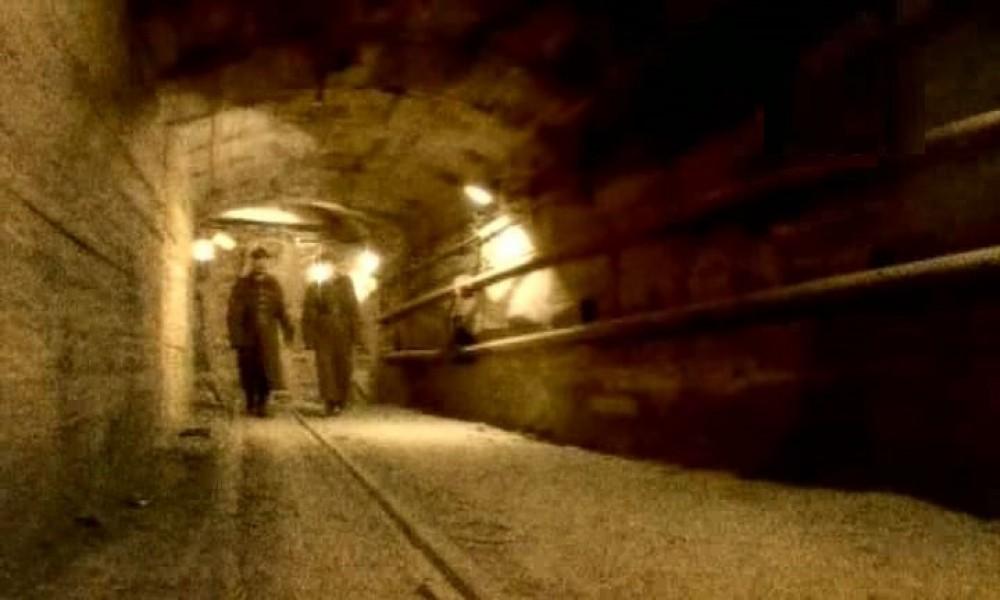 Тайное императорское метро под Петербургом