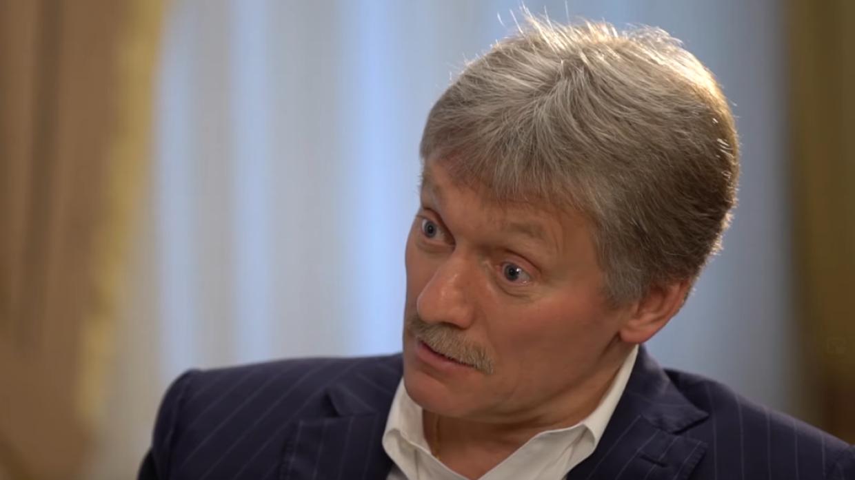 Песков объяснил, почему Россию «не загонят» в новый локдаун Общество