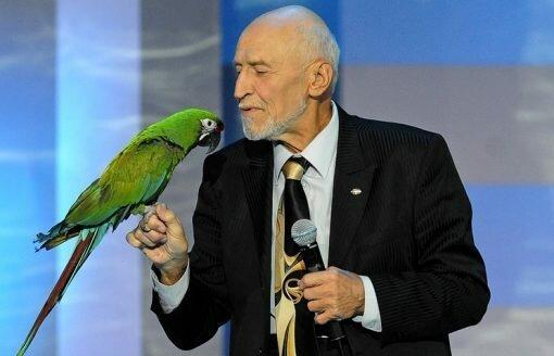 Сегодня День рождения у Николая Николаевича Дроздова, 82 года (родился 20 июня 1937 года) Дроздов, Николай Дроздов, в мире животных