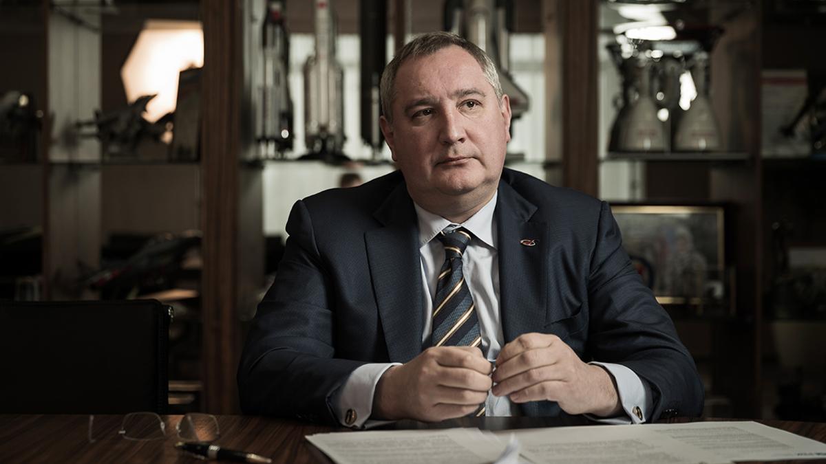 Рогозин объяснил, почему ему можно не иметь профильного образования власть,космос,рогозин,россияне,экономика