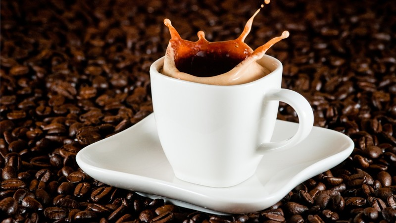 Притча о чашке кофе