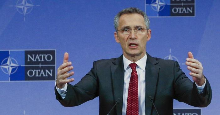 НАТО получил разгромный документ, касающийся Украины