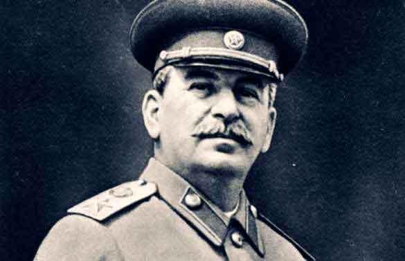 """""""Защищал Русь от ненасытных агентов Запада"""": Сталин не проводил никаких репрессий"""