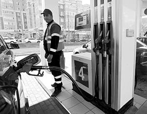 Почему бензин в России всегд…
