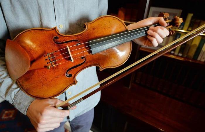 Скрипки Страдивари: в чем заключается главный секрет их исключительного звучания