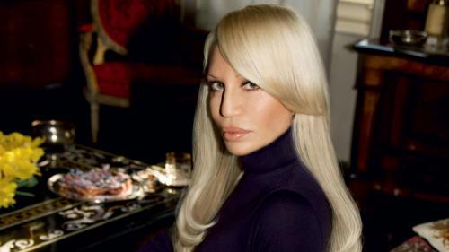 Модный дом Versace отказался…