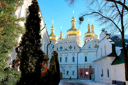 Украинская православная церк…