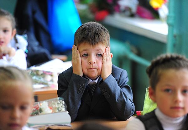 В России могут отменить пятибалльную систему оценок