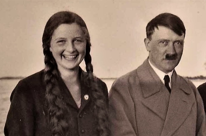 Гели Раубаль: тайна смерти любимой племянницы Гитлера