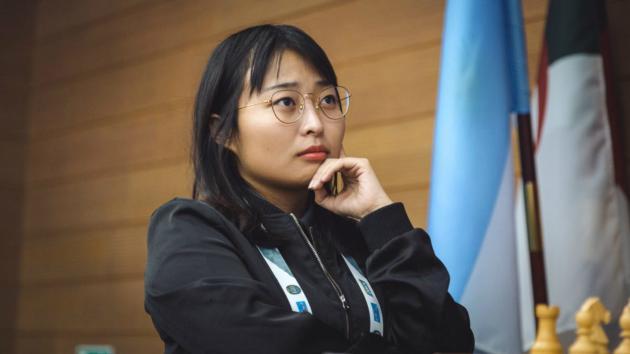 Развязка в Ханты-Манскийске
