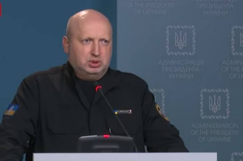 Турчинов призвал признать ФСБ и ГУ ГШ РФ террористическими организациями