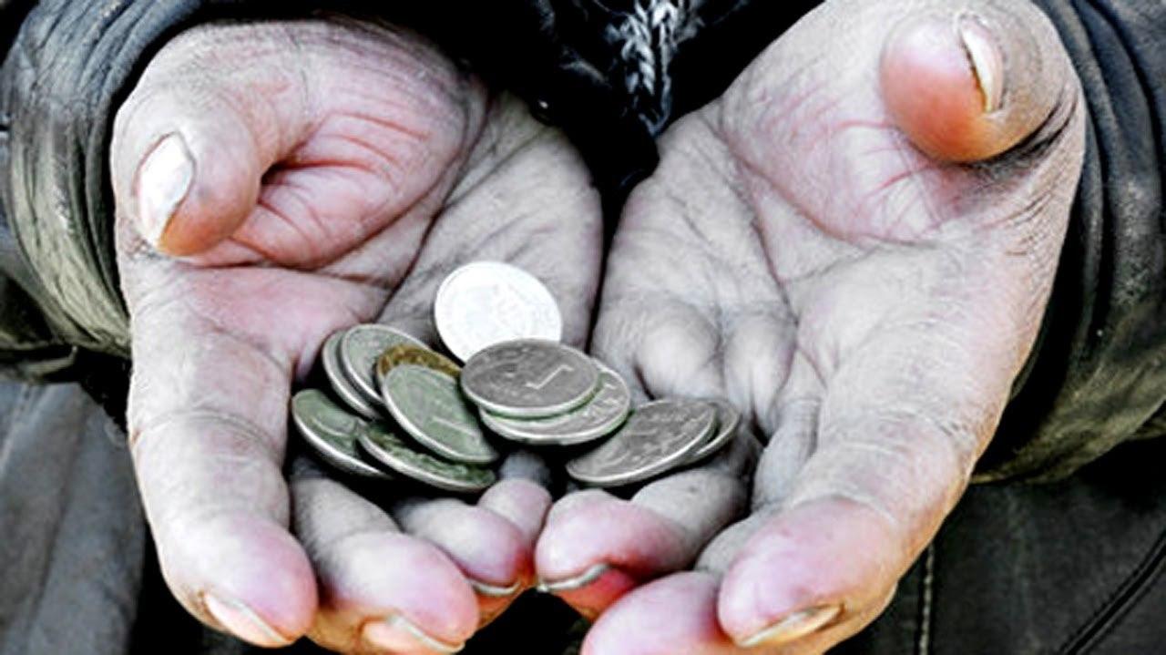Каждый пятый работающий россиянин получает менее 15 тысяч рублей в месяц (РИА Рейтинг)
