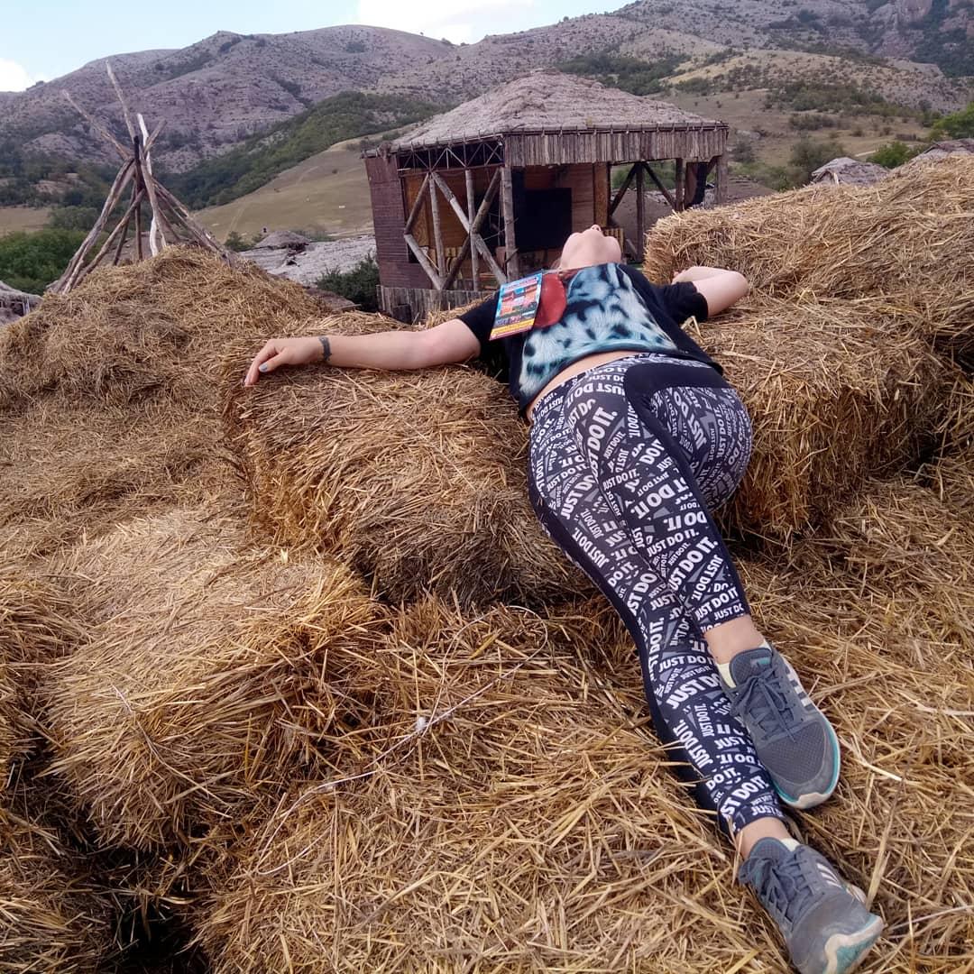 Открытки пожелания, смешные картинки отдых в деревне