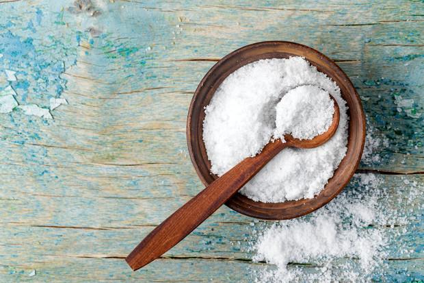 Ингаляции с морской солью и содой: эффективный метод борьбы с простудой здоровье,ингаляции,полезные советы