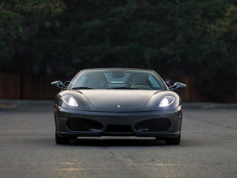 Ferrari это такая красная машина с конём | 600x800
