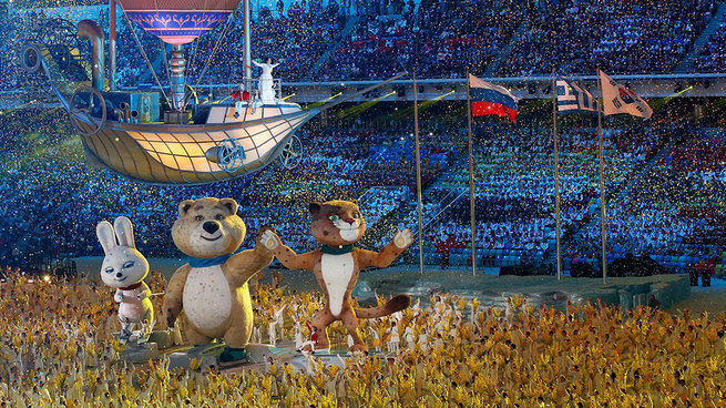 Экс-премьер Японии, комментируя «Дело Скрипаля», напомнил о похожих событиях перед Олимпиадой в Сочи