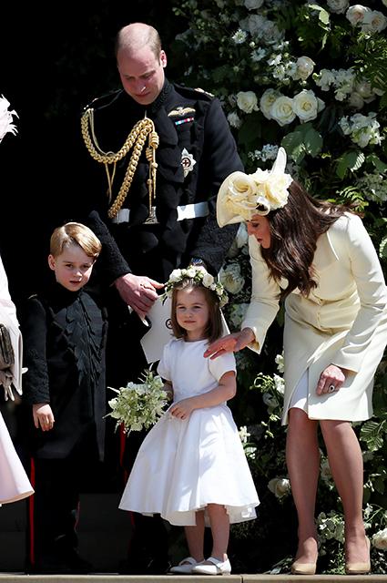 Принц Уильям поделился своим отцовским опытом и рассказал о воспитании детей Монархии