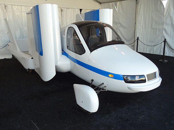 Возможные технологии будущего