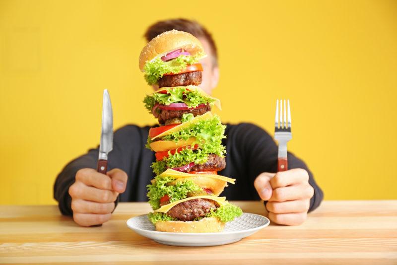 8 признаков, что вы едите мало белка. Изображение номер 3