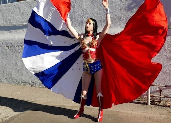 Герои американской блог-сферы