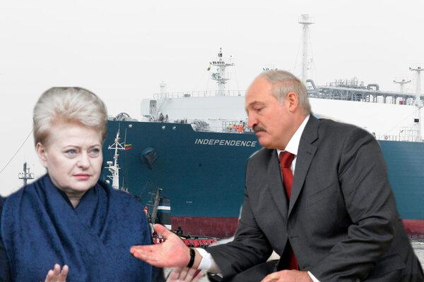 В Литве озвучили план, как з…