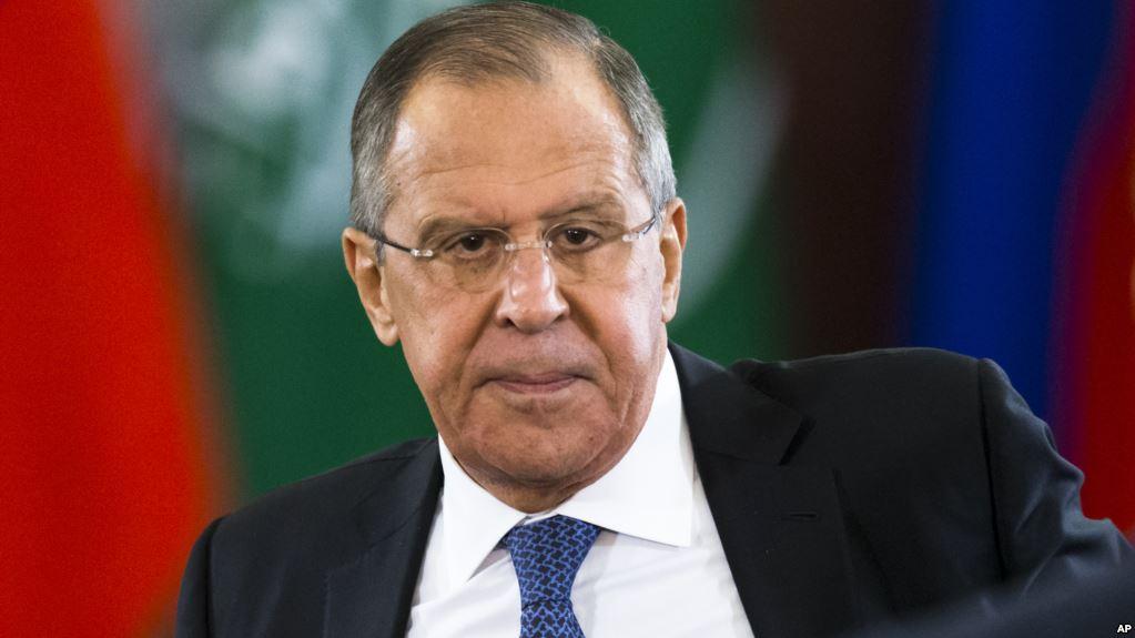 Лавров покинет пост главы МИД