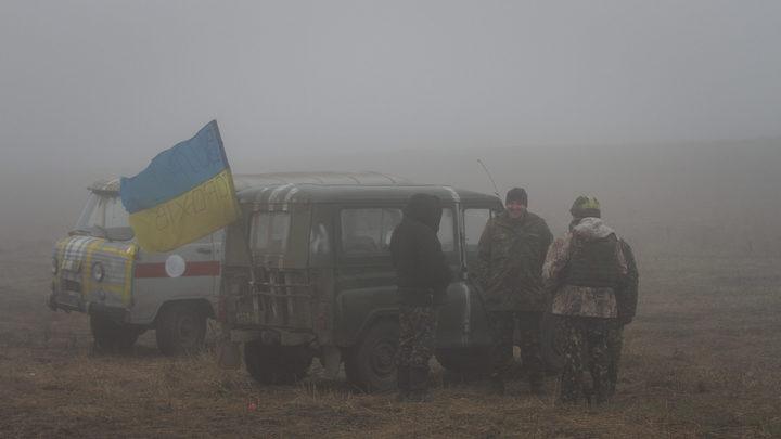 """КОМАНДА """"ВЗЯТЬ ДОНЕЦК И ЛУГАНСК"""": КИЕВ СДЕЛАЛ ЗАЯВЛЕНИЕ украина"""