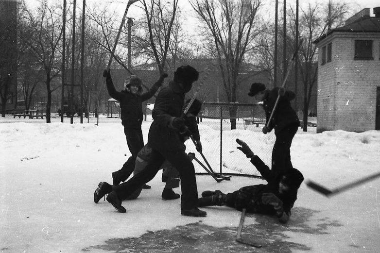Как развлекались мужчины в СССР досуг в ссср, интересно, мужчины ссср, развлечения советских людей, фото