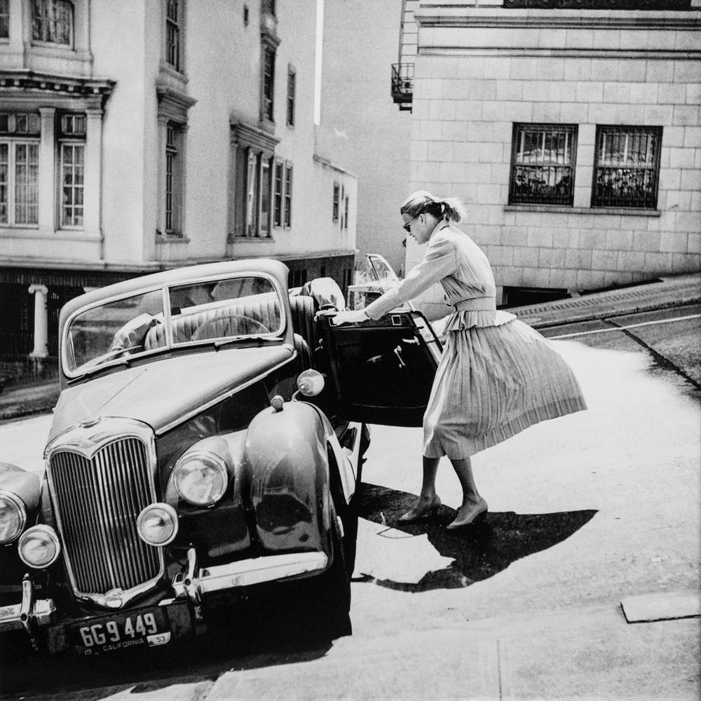 San-Frantsisko-ulichnye-fotografii-1940-50-godov-Freda-Liona 28