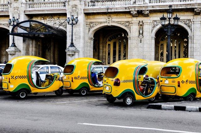 Самые необычные такси в мире Марки и модели,невероятное на дорогах,такси