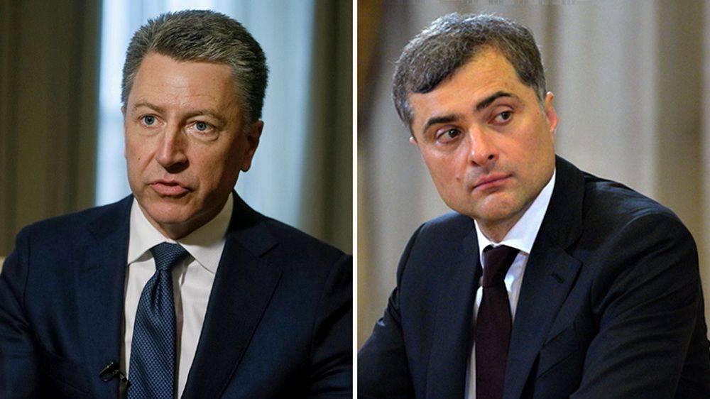 Украина готова выйти из Минского процесса
