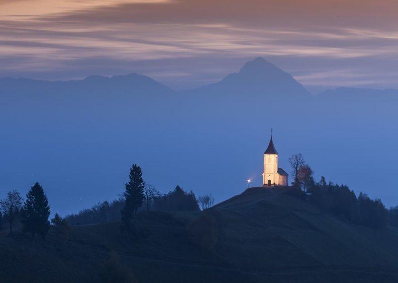"""""""Я нашёл рай на Земле"""": фотограф собрал потрясающие пейзажи Словении в мире, красивый вид, пейзаж, природа, словения, страны, фото, фотограф"""