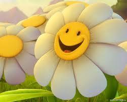 Улыбки. 19 апреля - день путешествующей улыбки