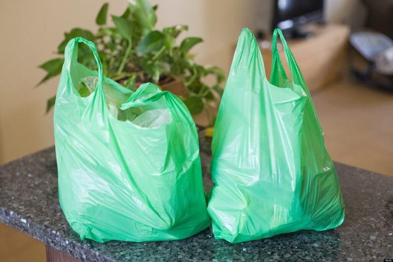 Новая технология переработки улучшает ПЭТ-пластик и заставляет его разлагаться быстрее интересное